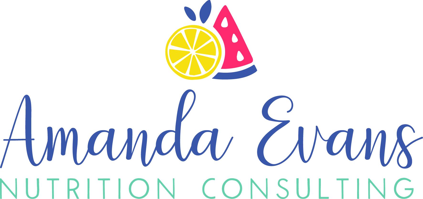 Amanda Evans Nutrition Consulting